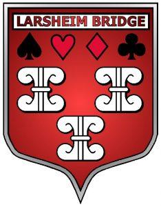 B.C. Larsheim logo
